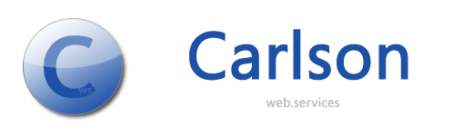 Carlson Web Services